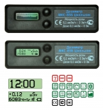 "A new personal dosimeter MKS-85B ""Schoolboy"" (a new development of LLC ""AXELBANT""company, Russia)"