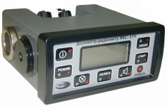 Dosimeter-radiometer MKS-07N, embodiment of the DKG-07BS (Dose, Russia)