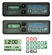 "A new personal dosimeter MKS-85B ""Schoolboy"" (a new development of LLC ""AXELBANT""company, get off - Q1 2012)"